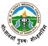 Dr. Rajendra Prasad Govt. Medical College & Hospital